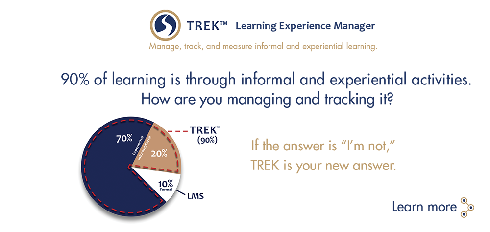 Introducing TREK Learning Experience Manager