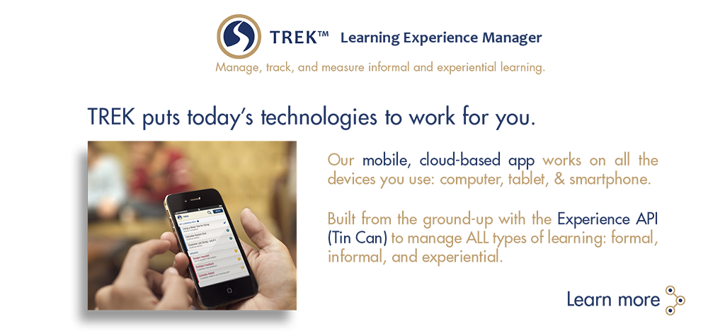 Put today's technology to work for you.