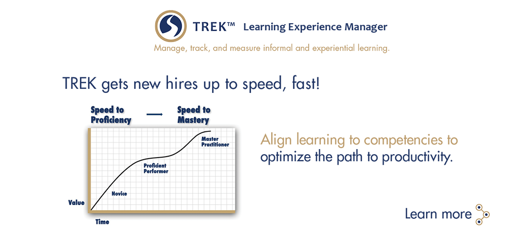 Get new hires up to speed fast!